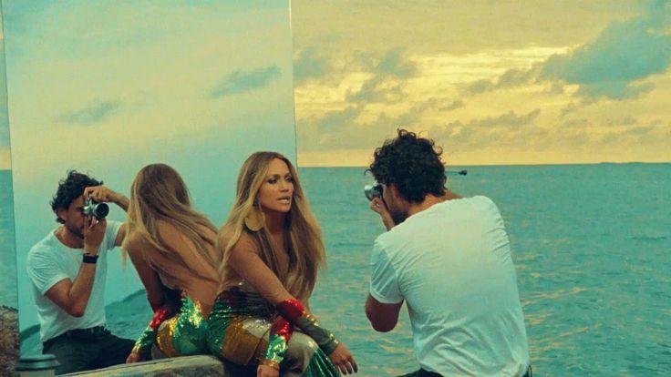 Jennifer Lopez est plus chaude que jamais dans sa nouvelle vidéo musicale - Fashion Style Mag