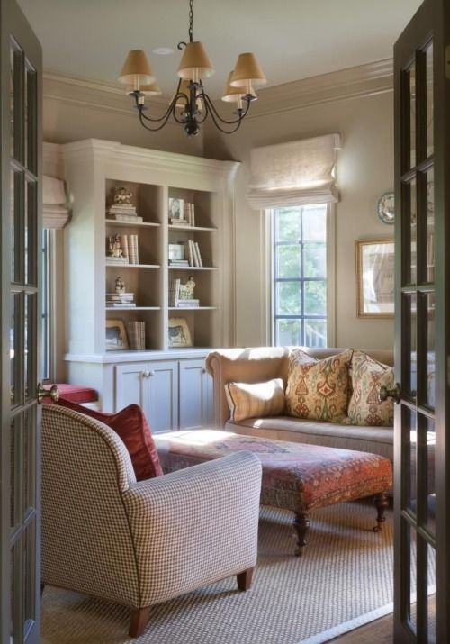Small Country Living Room Ideas: Best 25+ Small Den Decorating Ideas On Pinterest