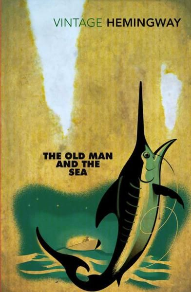 The Old Man And The Sea | Ernest #Hemingway #literature