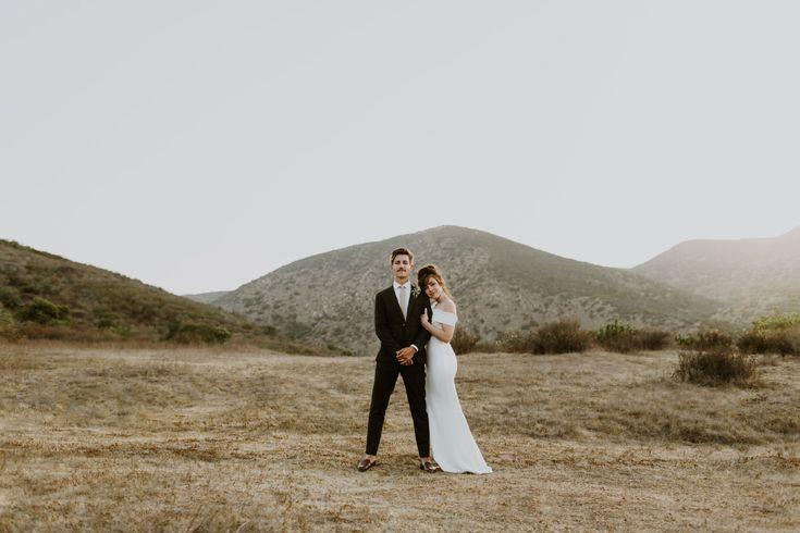 Mission Trails Wedding : Cody & Christine   Corinn…