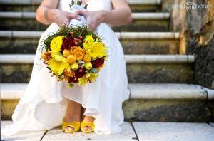 Esküvői színvilág kiválasztása, hogyan?