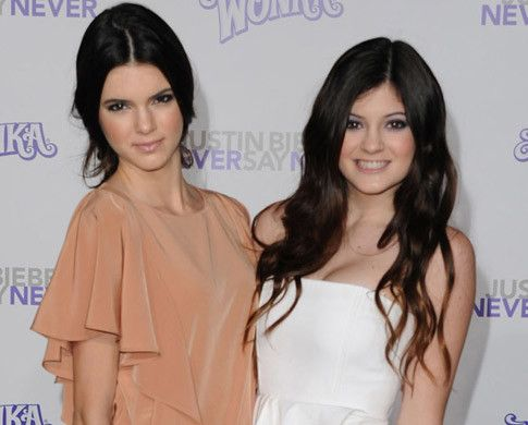 Kylie Jenner and Kendall Jenner Bank $100K for Single Day of Work