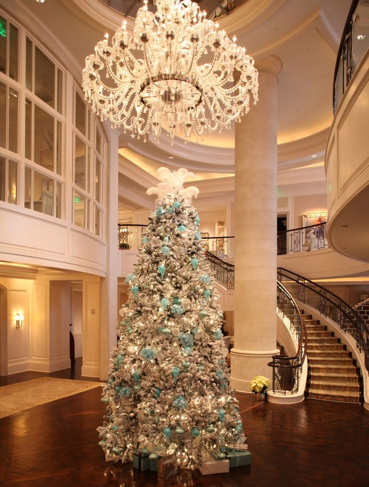 Luxury Christmas Home Decor: 2058 Best Images About Oh Christmas Tree On Pinterest