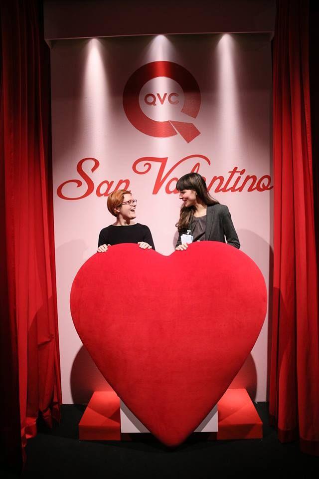 Valentina e Camilla in QVC