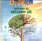 Boek - Met veel kleurrijke tekeningen en beweegbare onderdelen worden allerlei wetenswaardigheden over de seizoenen verteld. Vanaf ca. 4 jaar.
