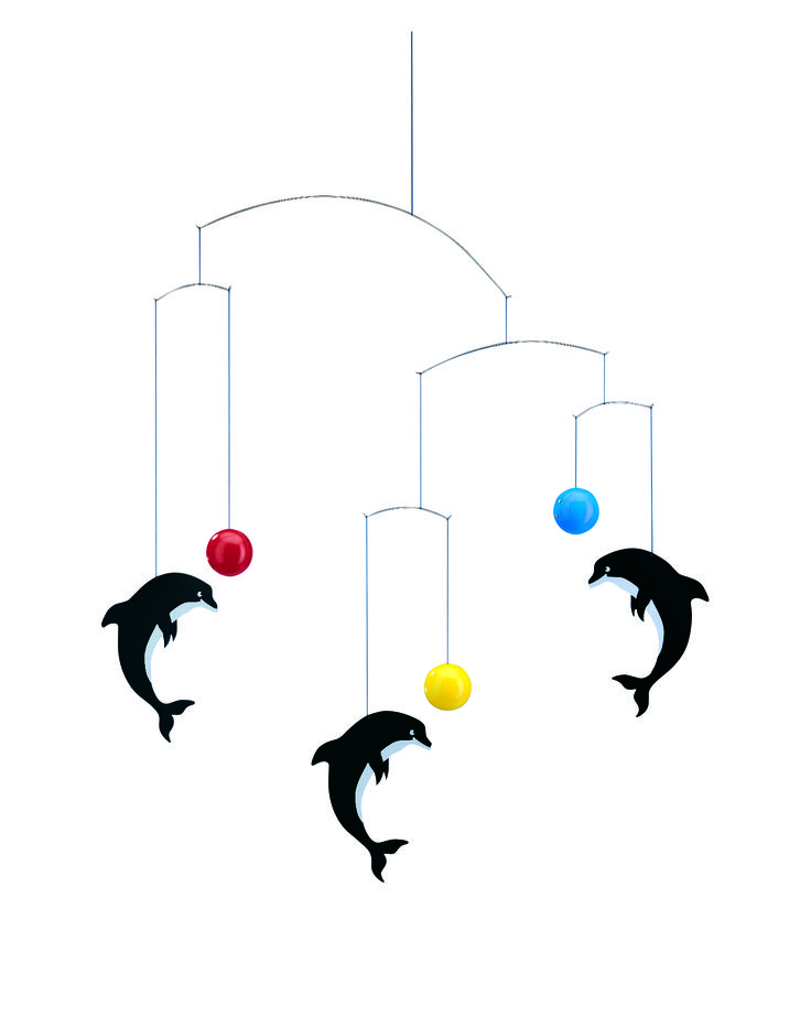 Delphinarium by Flensted Mobiles