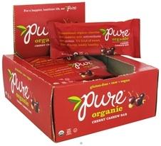 Pure Organic Bar