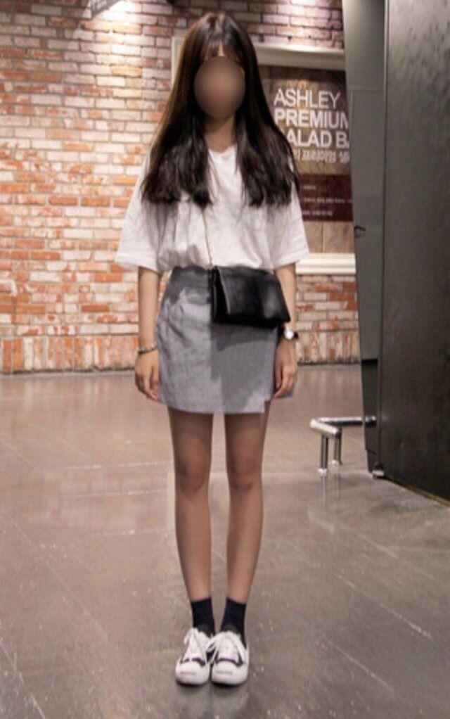 Best 25 Korea Street Fashion Ideas On Pinterest Korean Street Korea Style Fashion And Korean