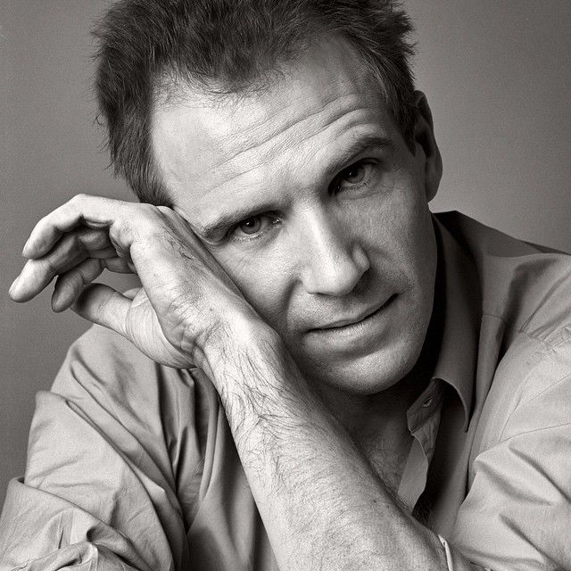 Ralph Fiennes (1962) - English film and stage actor. Photo © Andy Gotts