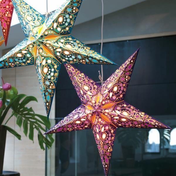 Starlightz Ornamental, €12,00