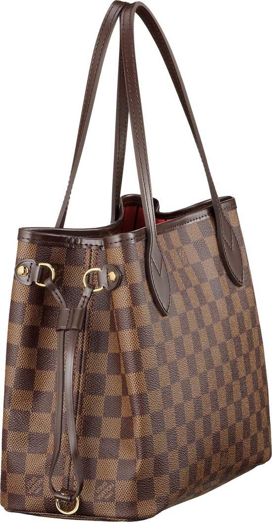 Pictures All Louis Vuitton Bags   Louis Vuitton Neverfull PM Handbag   All Handbag Fashion
