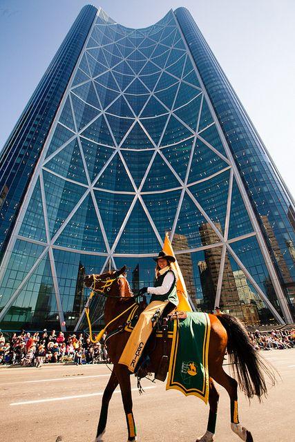 The Bow, Calgary