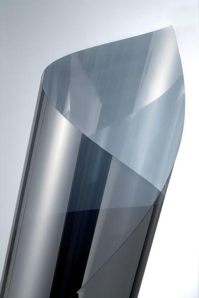 Film miroir sans tain adhésif pour vitres - FIMIR (VOIR AUSSI mirolège)