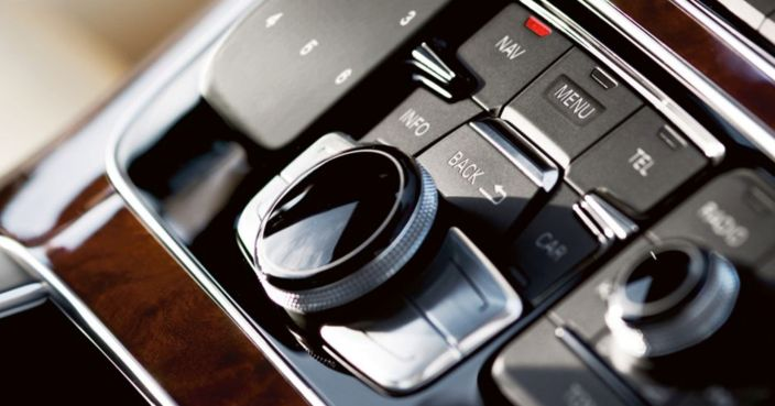 CarPlay coming to 2015 Audi models in Europe, North American cars in 2016