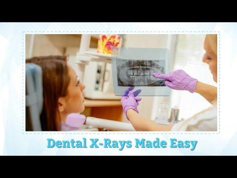 Dental X-rays: How Does It Work? www.q1dental.com.au