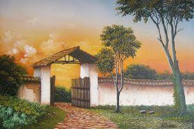 paisajes-al-oleo-de-colombia