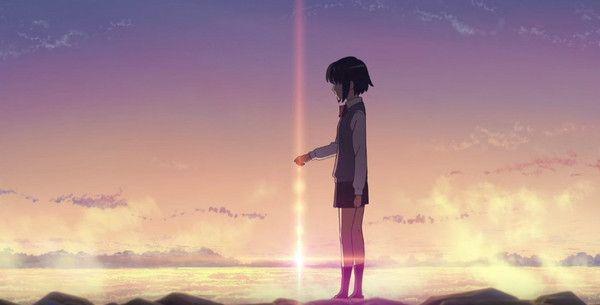 新海誠催淚新作《你的名字是》10月21日正式在台上映   2016里約奧運-一起為中華隊加油!