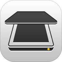 iScanner - PDF Document Scanner App by BPMobile