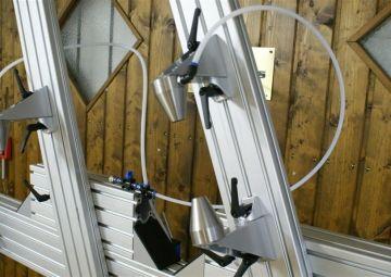 oTm Bikes - Custom built bikes and frames - Bicycle Frame Building Classes - UBI graduate - Cadre de velo sur mesure et fait main - Formation et stage fabrication de cadre de velo - Telaio su misura - Corsi costruzione telaio da bici - Fahrrad Selbstbau - Fahrrad Rahmenbau Kurse