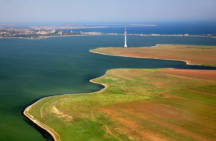 Delta Dunării România