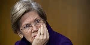 It may pain you to learn that Elizabeth Warren is not running for President in 2016