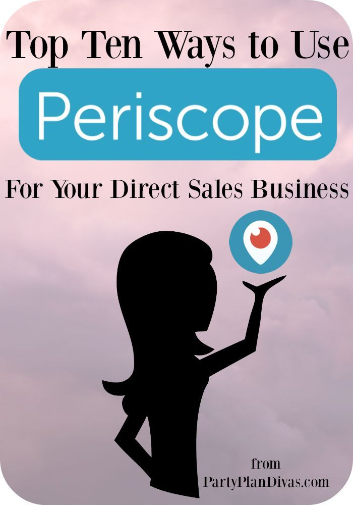 Periscope is one of the fastest growing social media platforms in the world right now with over 10 million users registered since it began in March of 2015. (source) Periscope is a live streaming app that uses your smartphone to broadcast video real time to your followers and anyone else …