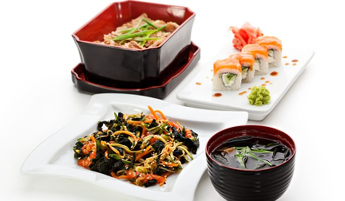 asian recipes, healthy food, seafood, seaweed, diet, delicious, health, nutrition, japanese