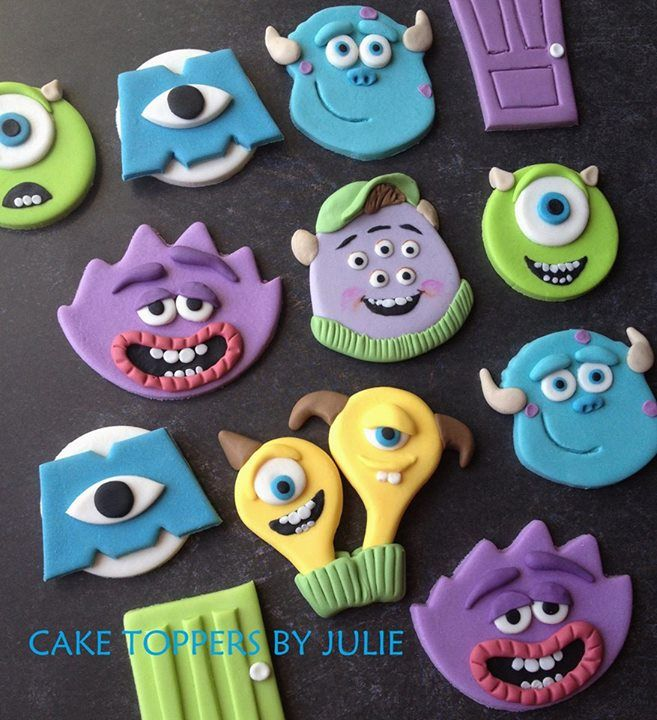 Timeline Photos - Cake Toppers By Julie