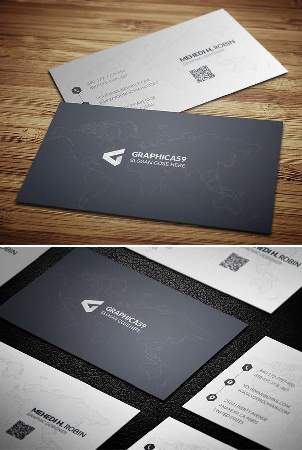 Professional Business Card Templates 25 Print Ready Design Design Graphic Design Junction Business Card Design Simple Business Card Design Business Card Design Creative