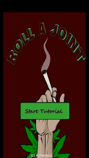 """""""Rolling weed/marijuana joints is one of the toughest jobs"""" most of you say. """"I can't roll a joint it's just too hard!""""  Well no more! This app well teach you how to roll a weed/marijuana or just a simple tobacco joint in 6 steps. Yup, that's right. Just 6 steps and then you'll be rolling joints on your own. It's not really difficult to roll joints as many of you have put it. In reality it's very very easy. You just have to master it.  The six steps include steps from the very..."""