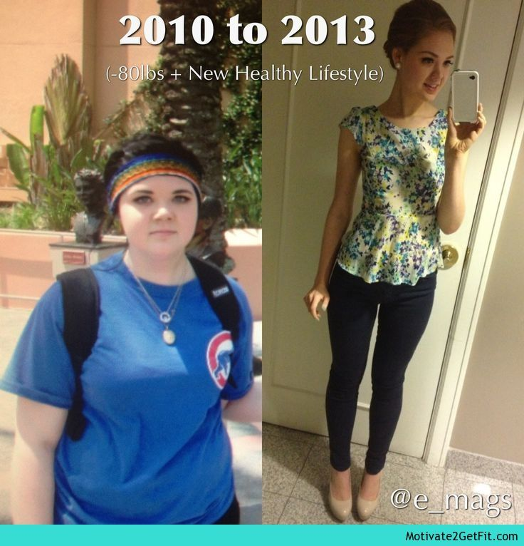 """5'9"""" US Size 18 to US size 3-4 ... Eat clean and keep moving! Before / After #weightloss #motivation http://motivate2getfit.com?p=390"""