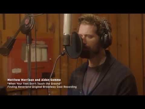 """When Your Feet Don't Touch the Ground"" Music Video 
