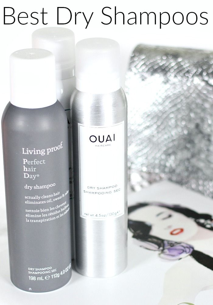 Best Dry Shampoos Review | Living Proof, Ouai, Moroccan Oil & More - Everyday Starlet http://everydaystarlet.com/2017/05/best-dry-shampoos-review-living-proof-ouai-moroccan-oil.html