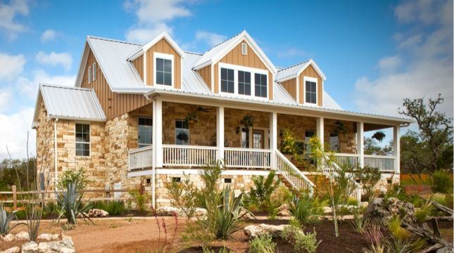 392 Best Hill Country Style Homes Images On Pinterest