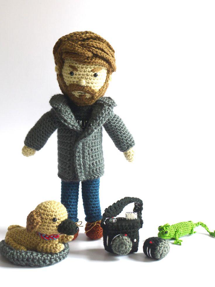 1391 Best Amigurumis Crochet 5 Images On Pinterest