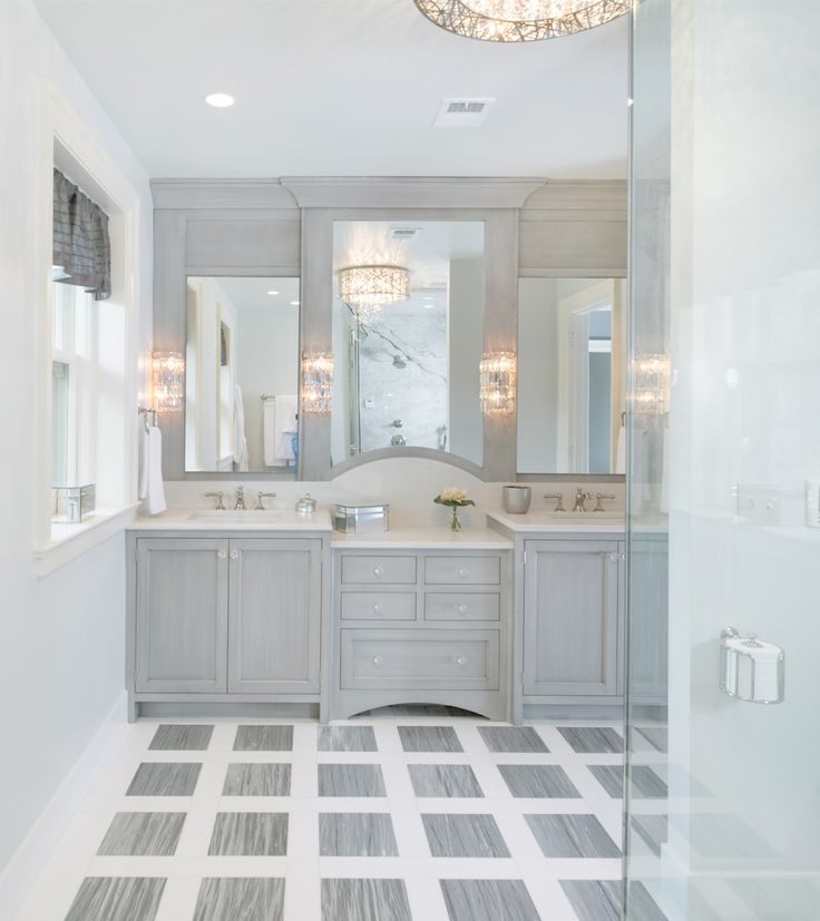 43 best images about caesarstone 4141 misty carrera on for Master bathroom countertops