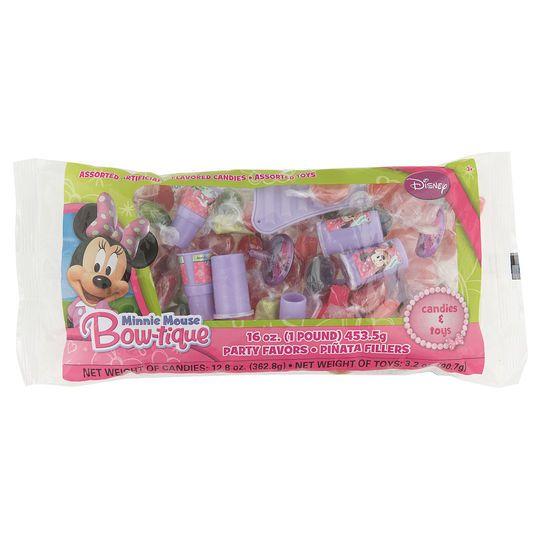 Minnie Mouse Pinata Filler, 1lb