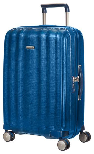 Matkalaukku Samsonite Lite-Cube Spinner 82cm (Sininen) - Matkalaukut - 33V-21-007 - 1