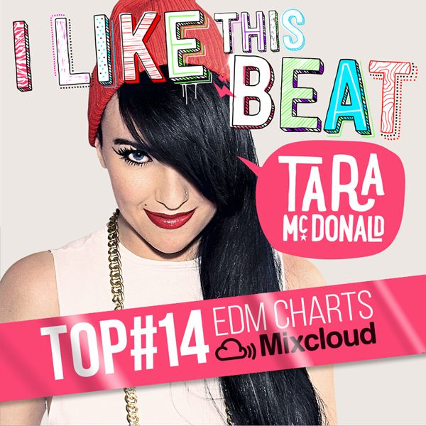 TARA MC DONALD - I LIKE THIS BEAT