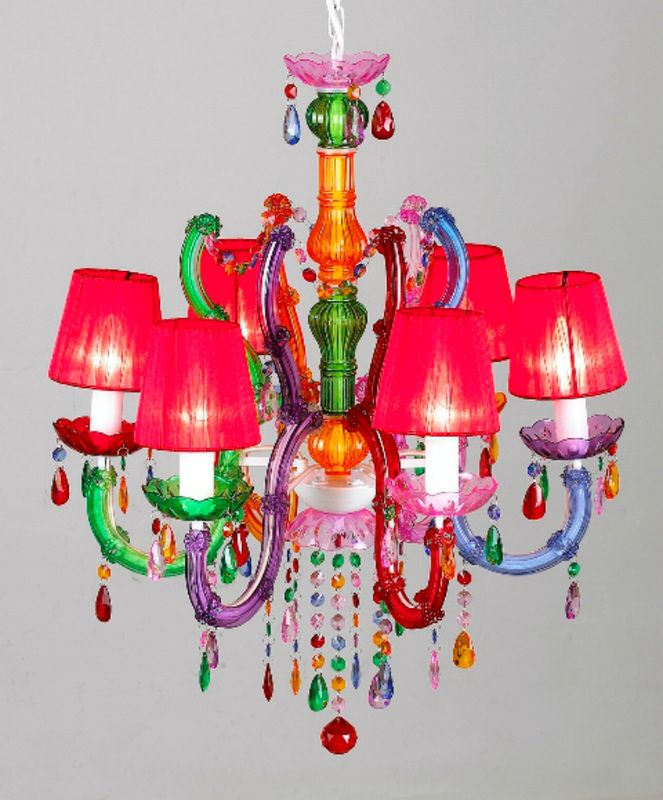 45 best bohemian chandelier images on pinterest chandeliers all kinds of lighting colorful chandelier aloadofball Choice Image