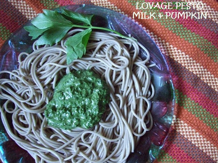 Romanian lovage sauce | Foodie | Pinterest