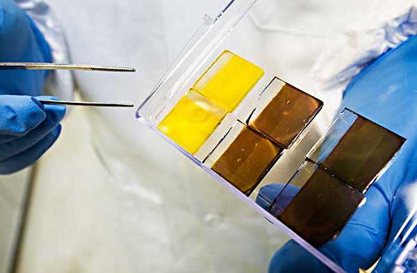 Perovskite solar cells could be the next big thing since plastic, if only they didn't fall apart...