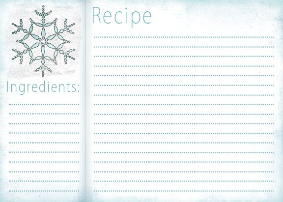 RecipeCard_Winter