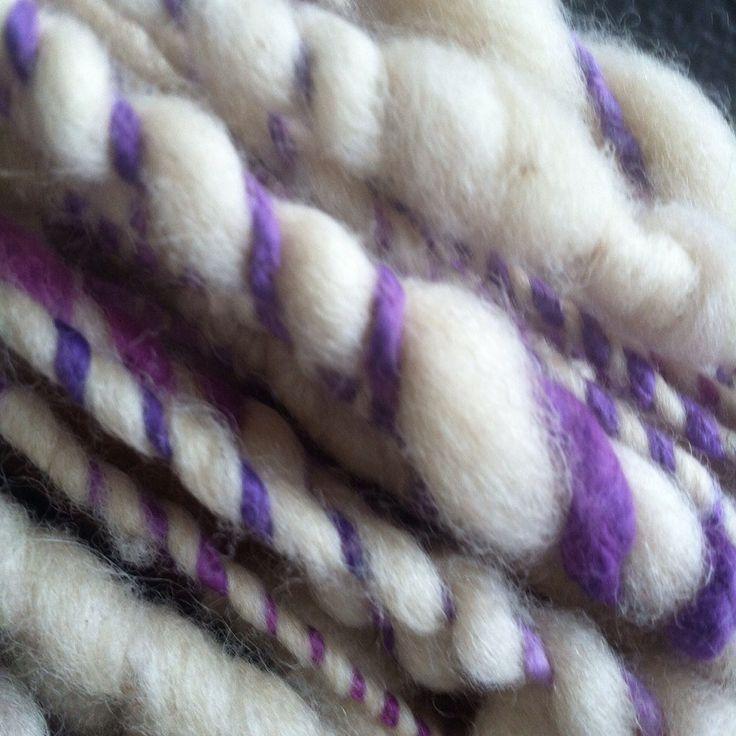 Lana de oveja y algodon