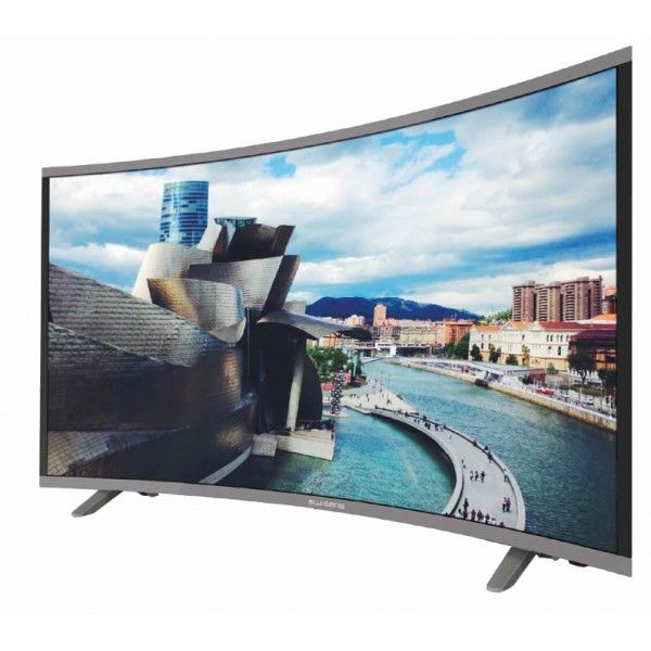 "Televisor LED - TV 50"" BLUSENS CRV50F420BM FULL HD CURVO - Inside-Pc - Inusnet.com - Inside-Pc Baza"