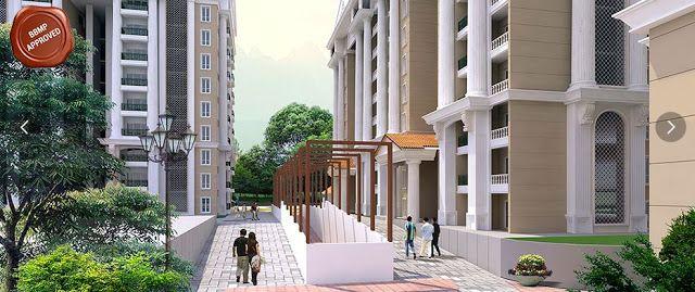 Jain Heights East Parade, 2BHK, 3BHK & 4BHK Apartments sale in CV Raman Nagar, Bangalore | bangaloreapartments5