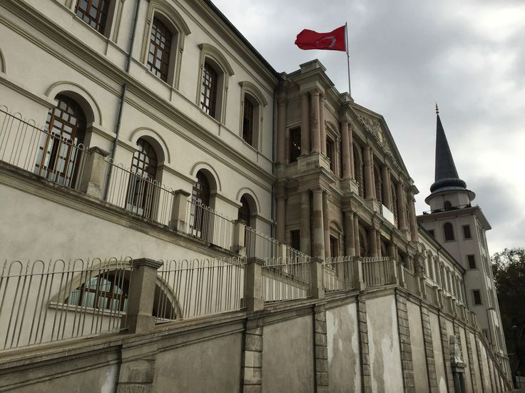 İstanbul kuleli
