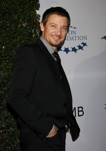 Jeremy Renner Cerarri's Charity Auction 2010 pic