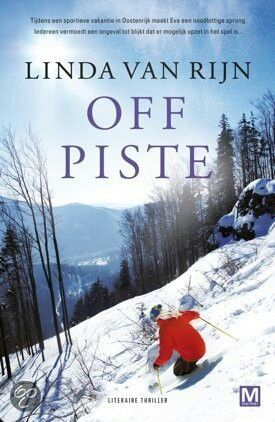 Boek:Linda van Rijn, Off piste