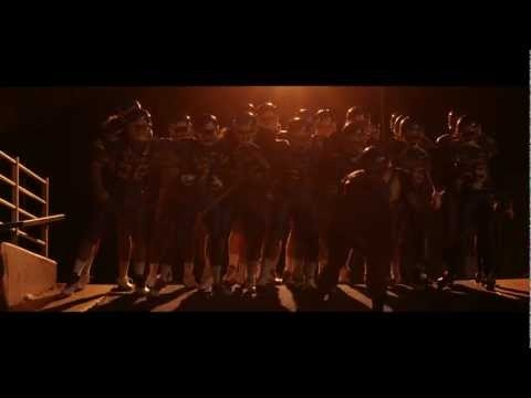 The Official 2012 Spartan Stadium Football Intro Video - LOVE THIS!